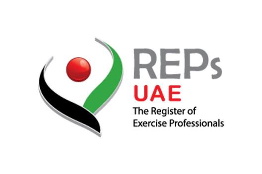 REPs uae, THE REGISTER OF EXERCISE PROFESSIONALS