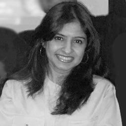 Shaheen Rampurawala CTO - External