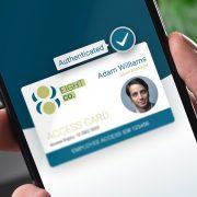 Authenticated Digital Identity